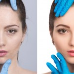 Digital photo retouching service