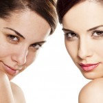 Digital photo retouching tutorial