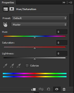 Refine edge in Photoshop