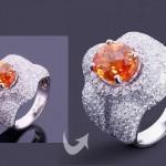 Jewellery Photo Editing Tips