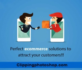 5 Ways of Using Image Editing Services to Bring E-commerce Success