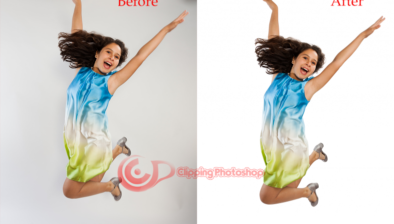 Clipping Photoshop-Your Best Photo Editing Service Provider