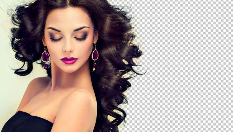 Photoshop Image Masking Service-Best Technique for Hair Masking