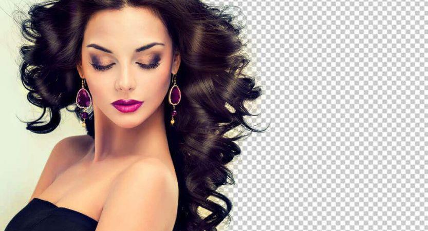 Photoshop Image Masking Service-Best Technique for Hair Masking