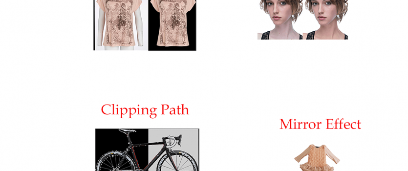 How To Use Image Editing Service For E-commerce Websites?