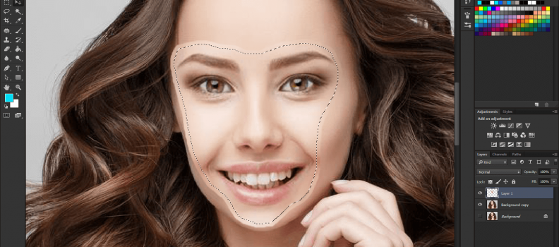 How to Swap Faces in Photoshop Easily?-Photo Manipulation Service