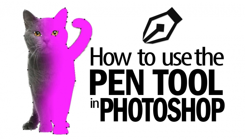 How to Use Pen Tool for Clipping Path Service to Remove Background