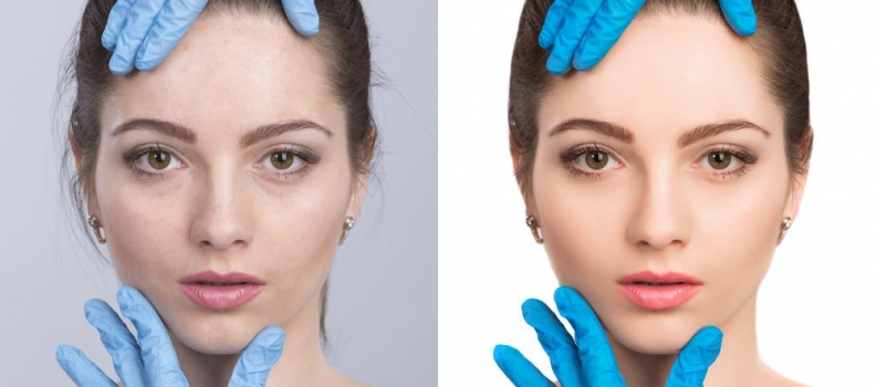 Digital Photo Retouching Can Bring Appealing Effect for an Image